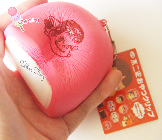 Very Small Squishy Collection : Peko Chan jumbo Squishy ? Uber Tiny ? Online Store Powered by Storenvy