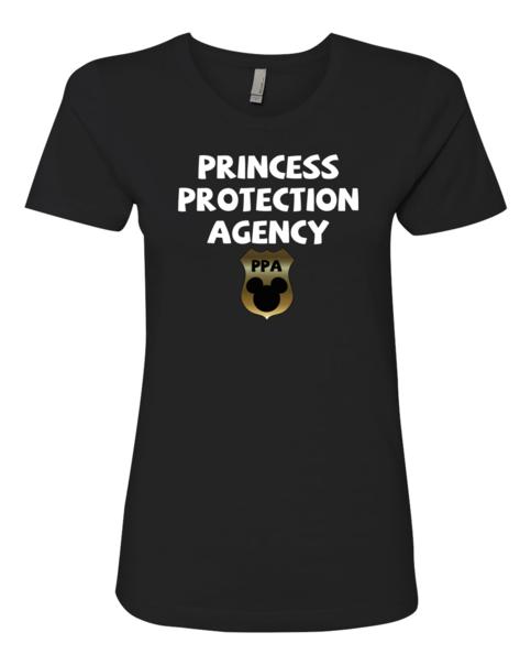 Princess Protection Agency Disney Vacation Women 39 S