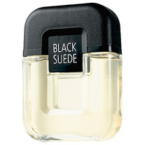 Black Suede 3.4 oz Cologne Spray by Avon for Men