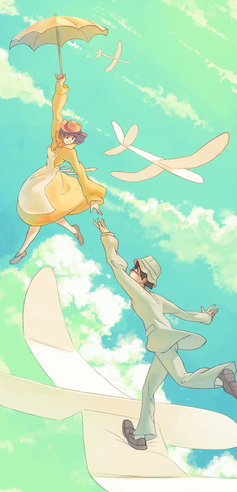 The Wind Rises 11x23 Poster On Storenvy