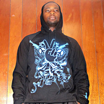 Power Of Peace Hoodie