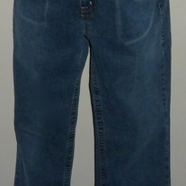 Denim Jeans-Motherhood Maternity Size Small  04275