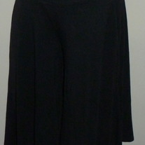 Black Gauchos-Old Navy Intimates Size Medium  CL413