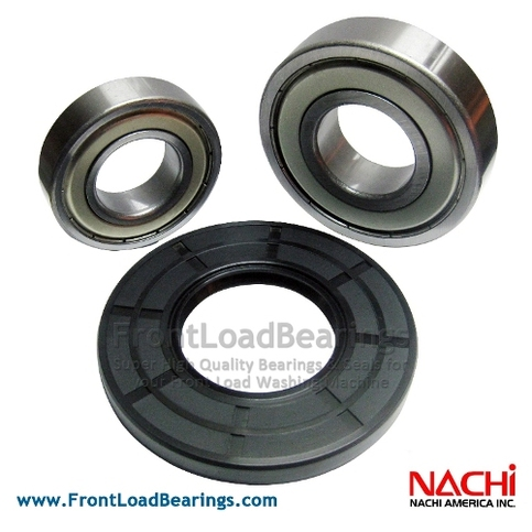 W10772615 Nachi High Quality Front Load Whirlpool Washer