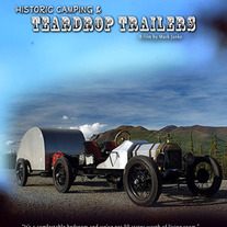 (Blu-Ray) Historic Camping & Teardrop Trailers - Educator's Edition