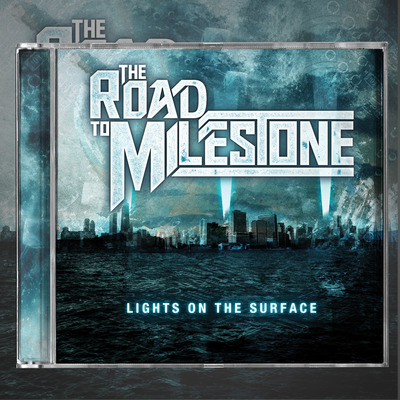 The road to milestone - lights on the surface cd