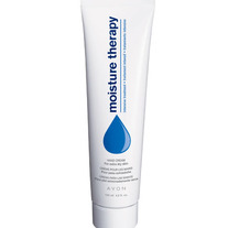 MOISTURE THERAPY Intensive Treatment Hand Cream