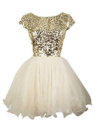 2016 homecoming dress, sequin homecoming dress, short prom dress ...