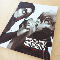 Monster Boys & Robots | VOL 1