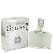 Jeanne Arthes - Sultan Cologne 3.3 oz / 100 ml Eau De Toilette Spray for Men