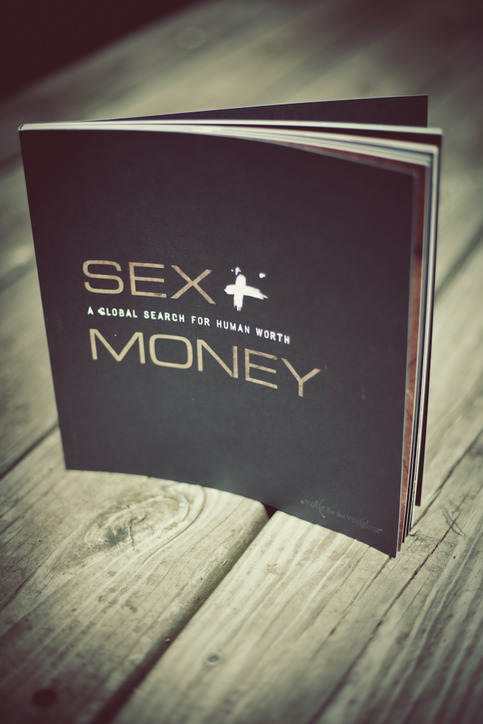 Sex+Money: A Global Search for Human Worth