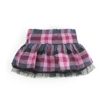 3 Pommes Jupe Jupe Skirt 6m - Multi Color