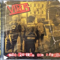 The Virus - Still Fighting For A Future - CD medium photo