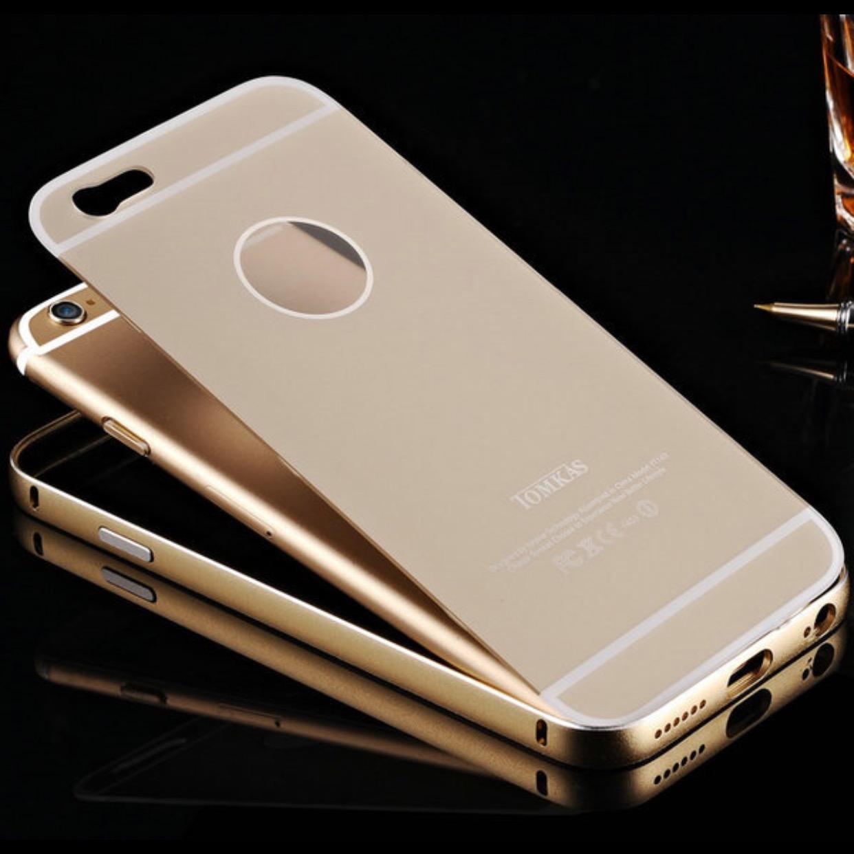iphone 6plus metal case