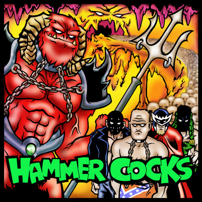 Hammercocks cd