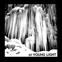 "Young Light ""Great White Arc"" LP"