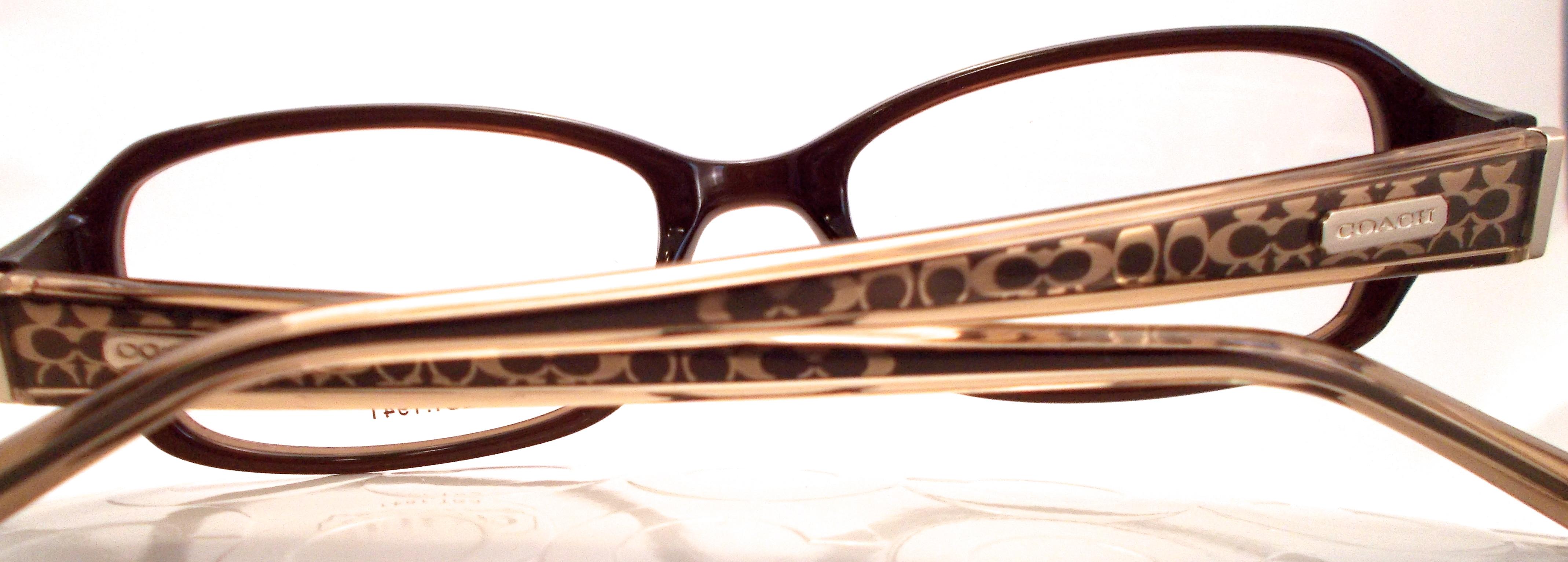 H&S Optical | Coach Midori 2036 Eyewear | Online Store Powered by ...