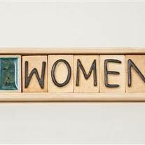 Business Signage - WOMEN