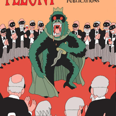 Felony comics #4