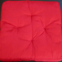 Square Cushion Square for King & Queen Chairs