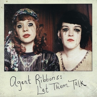 Agent ribbons • let them talk 7""