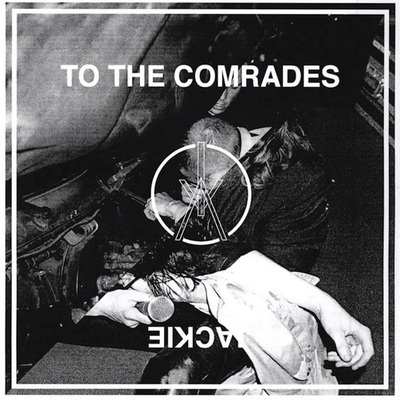 Iceage • to the comrades 7""