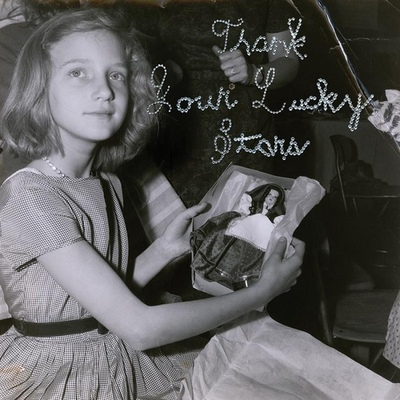 Beach house • thank your lucky stars lp [loser edition]