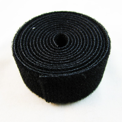 "3ft of 3/4"" velcro straps"