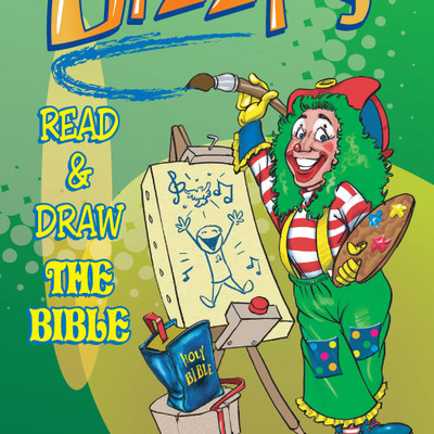Dizzy's read & draw the bible volume 4