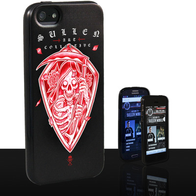 Sullen reap what you sow galaxy s4 phone case