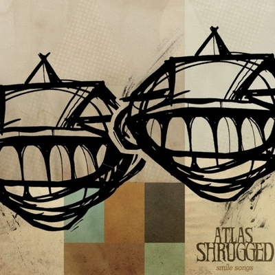 Atlas shrugged • smile songs 7""
