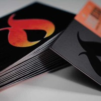 Cat5ive 16pt silk spot uv business cards 500qty online store 16pt silk spot uv business cards 500qty thumbnail 2 reheart Images