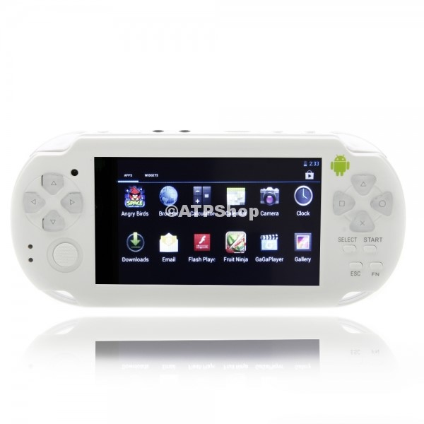 mp3 players with wifi and touch screen