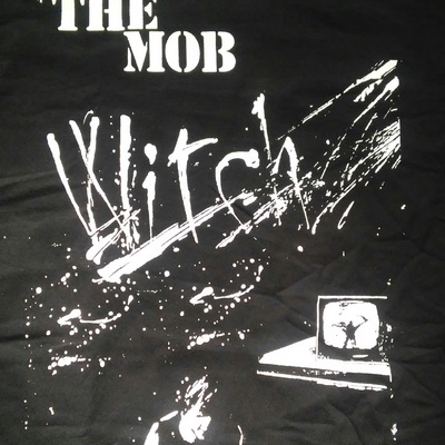 The mob t-shirt (s)