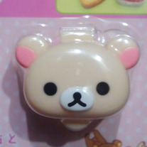Korilakkuma Sauce Holder [FB-33701]