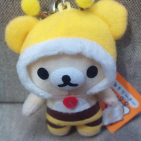 Korilakkuma Honey Screen Cleaner [MP-05201]