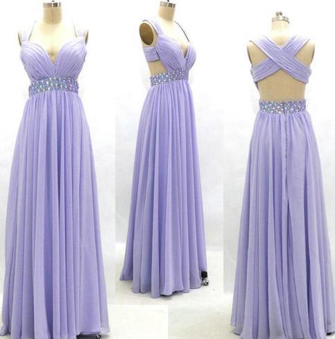 Bridesmaid dress long bridesmaid dress chiffon for Wedding dress shops in dc