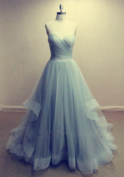 Simple Prom Dresses 2015