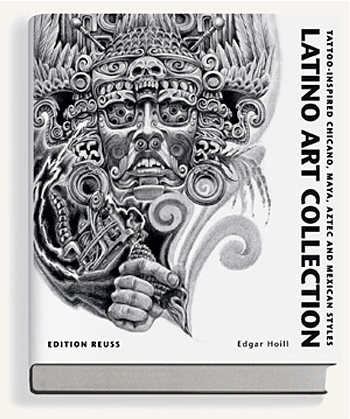 Latino Art Collection by Edgar Hoill