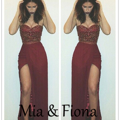Prom Dresses 2016 · Mia & Fiona · Online Store Powered by Storenvy