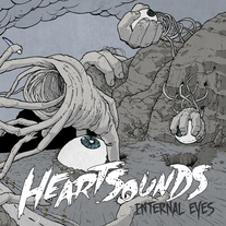 Heartsounds - Internal Eyes