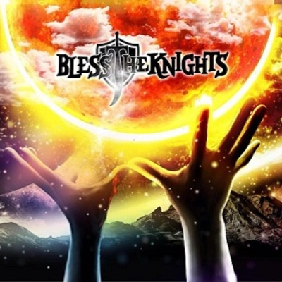 Bless the knights cd
