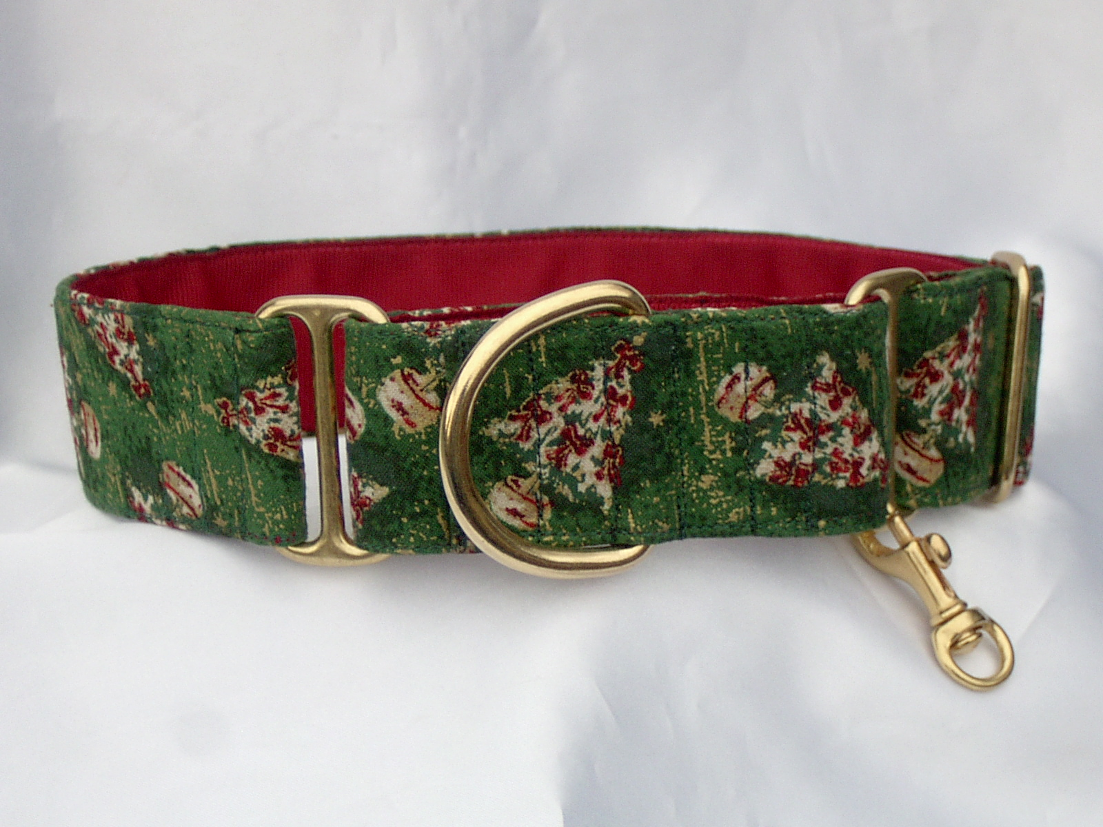 Christmas Dog Collar - P0007 · A Ring Around The Collar · Online ...
