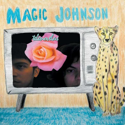 Magic johnson ‎• telenovelas 7""