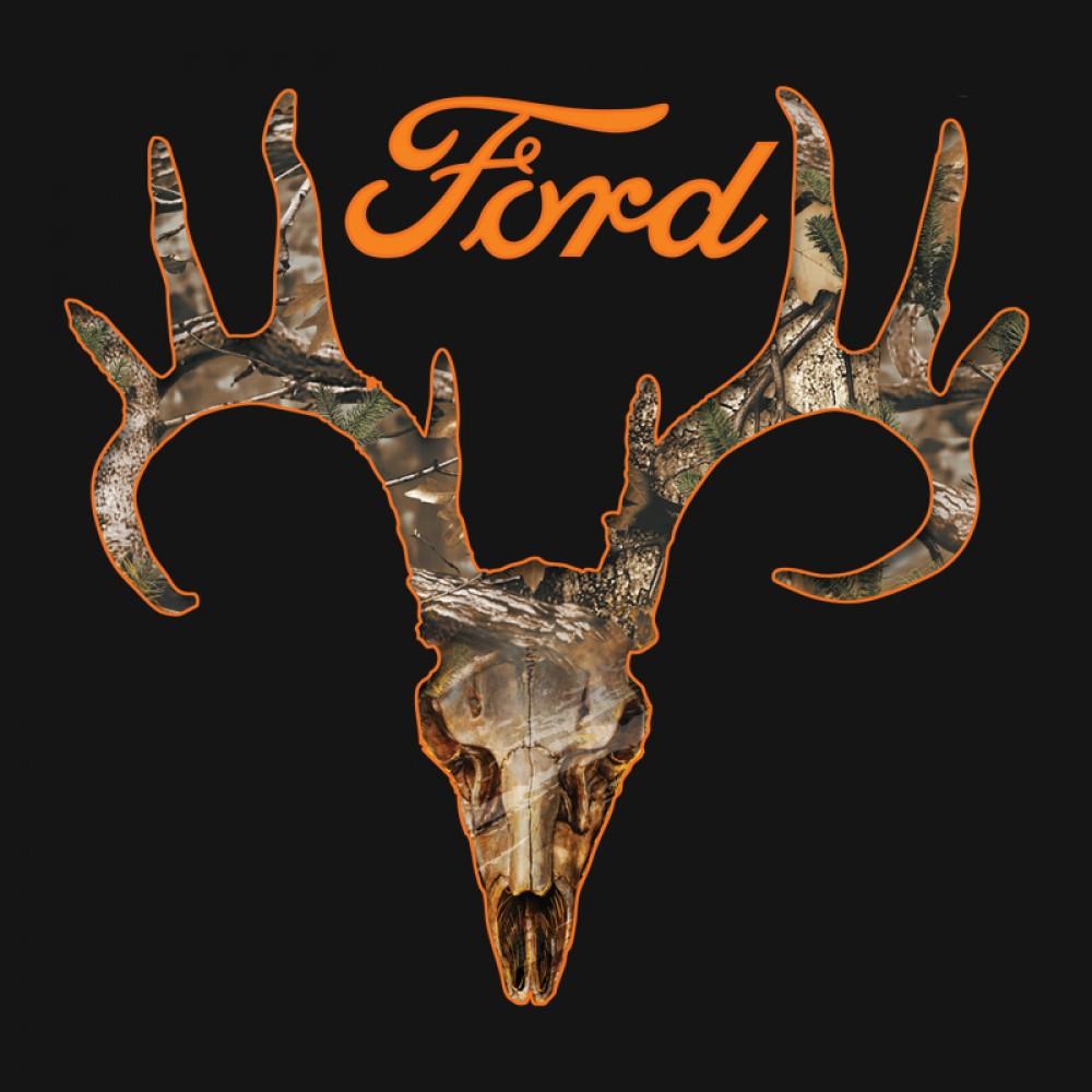 Camo Deer Hunting Logos Www Imgkid Com The Image Kid