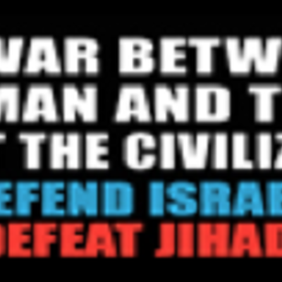 In any war bumpersticker