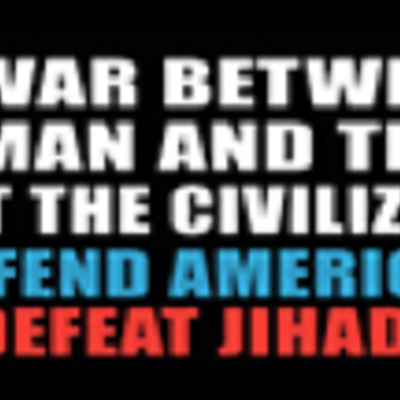 In any war - america  bumpersticker