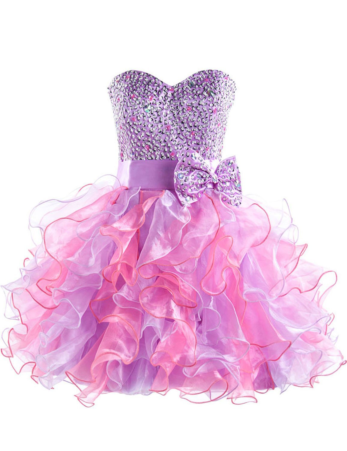 Solo Dress Homecoming Dress,Short Prom Dresses,Tulle Homecoming ...