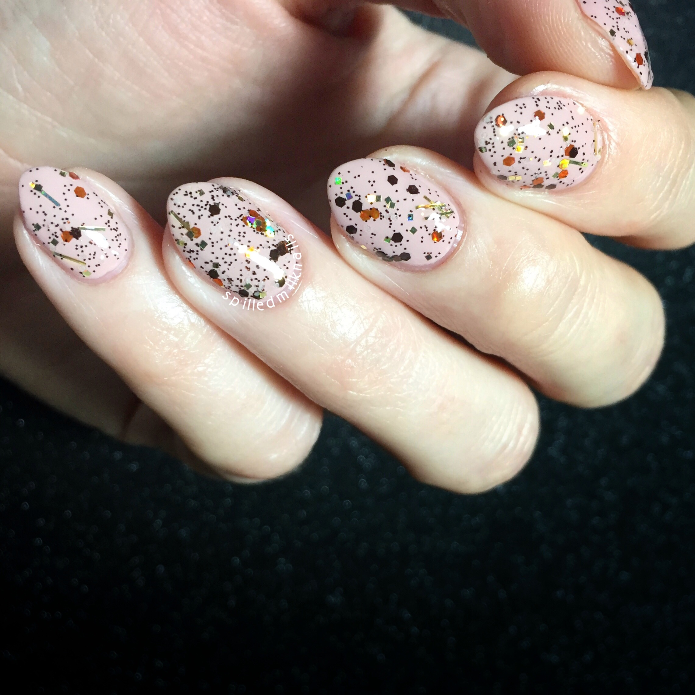 Acromantula - Custom Handcrafted Harry Potter inspired glitter ...
