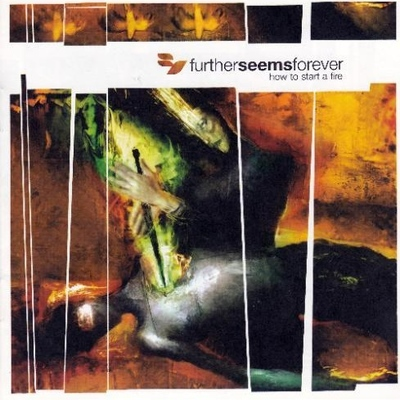 Further seems forever - how to start a fire vinyl lp